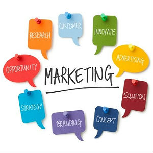 Маркетинг-микс
